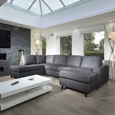 Modern Luxury Furniture by Best 25 Grey L Shaped Sofas Ideas On Pinterest L Shaped Sofa L