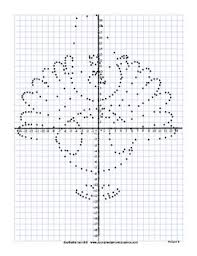 thanksgiving graphing worksheets free worksheets library