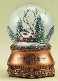 3d model house snow globe anim 49 95 buy snow