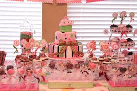 pink candy table ideas table design and table ideas