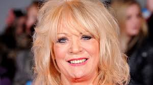 how to get hair like sherrie from rock of ages loose women s sherrie hewson quits live on air itv news
