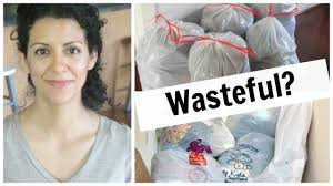 is decluttering wasteful youtube