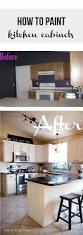 how paint kitchen cabinets white heart nap time how paint kitchen cabinets