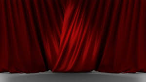 Theater Drape Home Theater Movie Curtains Animated 1080p High Def Youtube