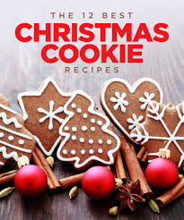 12 decadent christmas cookie recipes ladylux online luxury