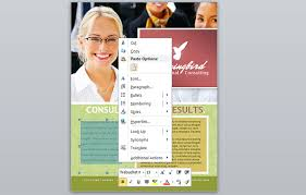 word 2010 flyer template microsoft word brochure template 2010 how
