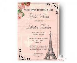 themed bridal shower invitations christmanista
