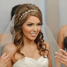 wedding hair veil the 25 best bridal hair with veils ideas on wedding