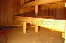 sauna rooms everything you need to know about building and