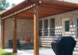 Outside Patio Covers by Exposed Beam Patio Roof Open Beam Patio Roof Outdoor Patio Cover