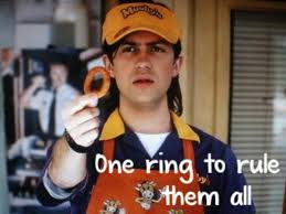 One Ring To Rule Them All Meme - clerks 2 movies pinterest movie tvs and movie tv