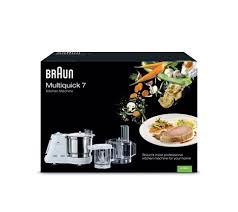 cuisine braun braun kitchen machine multiquick 7 k3000 braun middle east