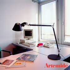 Desk Lamp Design Classic Tolomeo Classic Table Lamp Artemide Metropolitandecor
