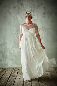 plus size courthouse wedding dress 45 glitzy glam and flat out wedding dresses 1000 a