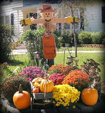 best 25 outside fall decorations ideas on front porch