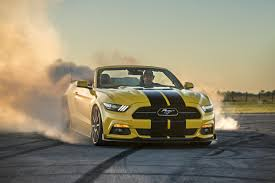 2015 2016 ford mustang gt hennessey performance