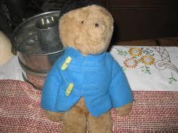 paddington clothes kids toys vtg 1970s antique paddington edens usa clothes and