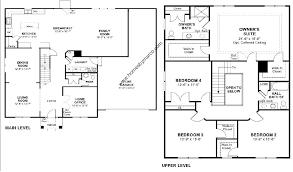 Morton Homes by Morton Model In The Glenrise Grove Subdivision In Glen Ellyn