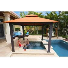 Lowes Patio Gazebo Patio World As Lowes Patio Furniture And Fancy Gazebo Patio Home