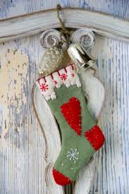 94 best christmas stockings images on pinterest christmas time
