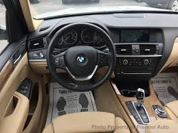 2011 used bmw x3 28i at premier auto serving palatine il iid