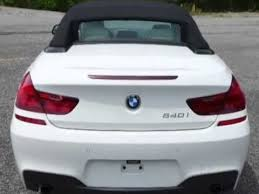2015 bmw 650i convertible 2015 bmw 6 series 15 bmw 640cic 2dr cnv 640i convertible roswell