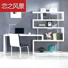 Corner Desk Shelves Corner Desk With Shelves Home Computer Desk Home Computer Desk