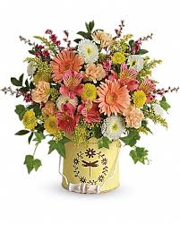 olmsted falls florist flower delivery by cutting garden