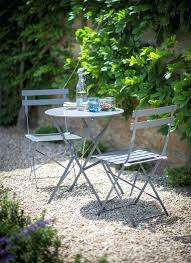 Garden Bistro Table Garden Bistro Tables And Chairs Top Garden Furniture And Patio