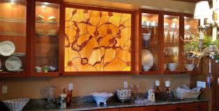 stained glass windows for kitchen cabinets 5 beautiful kitchen designs with stained glass windows in