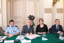 Cambriolages En Lot Et Garonne Participation Citoyenne Lutte Et Prévention Des Cambriolages