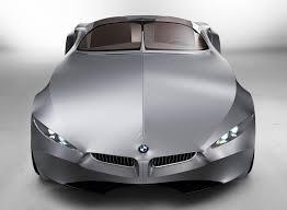 bmw car bmw gina designworks
