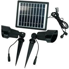high output solar spot light fresh high output solar spot light white light or commercial grade