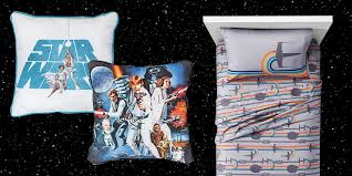 the bedding of your dreams celebrating star wars u0027 40th
