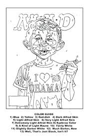 coloring pages color by number pages free number coloring pages