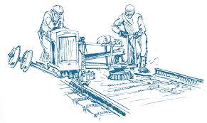 sketches u2013 i ride the harlem line u2026
