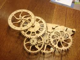 7 Free Wooden Gear Clock Plans by Patent Pending Blog Patents And The History Of Technology The