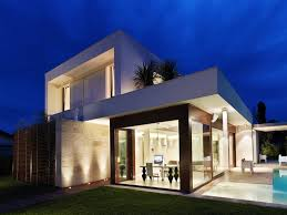 Ultra Modern House Best Small Modern House Designs And Layouts Modern House Design