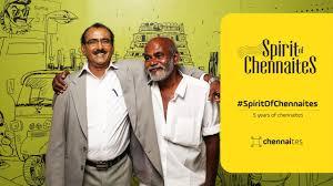 5 years of chennaites moar thatha kulfi nagaraj auto