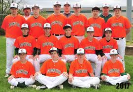 frontier club baseball team latrobe derry area baseball