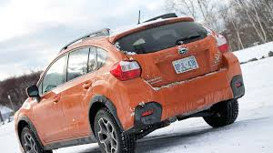 subaru forester red 2016 2013 2016 subaru crosstrek used vehicle review