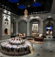 most luxurious home interiors spectacural moroccan style house in l a decoholic