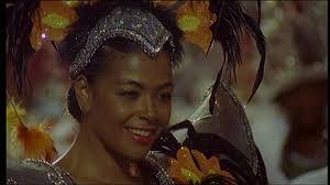 carnival dance costume brazil sd stock video 270 972 146