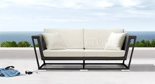 New Ideas Outdoor Sofa Cushions With White Cushions Image  Of - White outdoor sofa