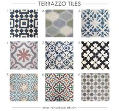 Tiles Pictures by Where To Buy Cement Tiles Emily Henderson