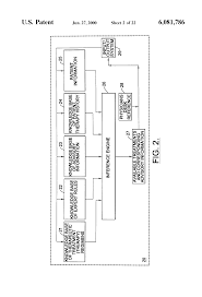lexus rx300 exhaust system diagram patent us6081786 systems methods and computer program products
