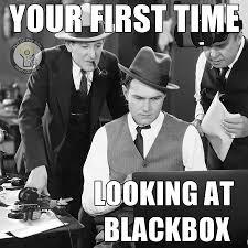Black Box Meme - memes out of the box innovations