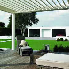 Louvered Roof Pergola by Louvered Roof And Pergolas Kensington