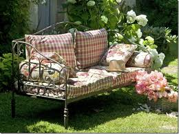 French Country Outdoor Furniture by Confessions Of A Plate Addict French Country Outdoor Living And