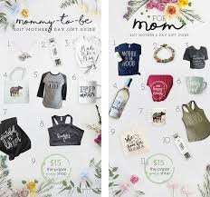 mother u0027s day gift guide etsy partners babies
